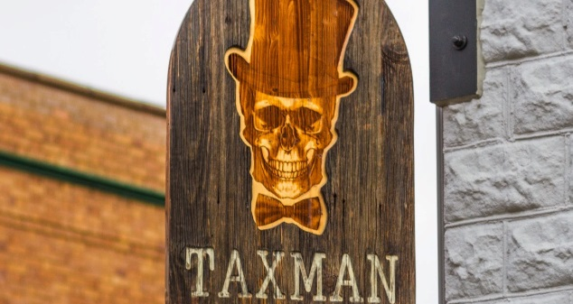 The Winter Beer Run, Part 1: Taxman Brewing Brings Indy's New and Old World Together