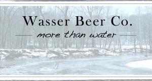 Wasser Beer